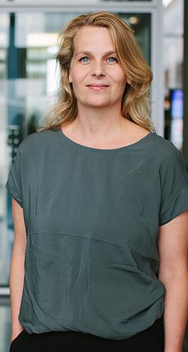 Ingrid Nolet